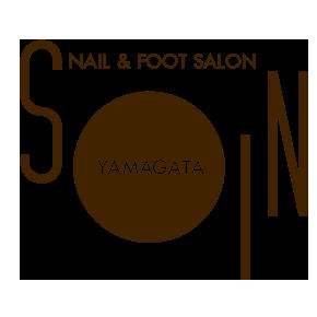 NAIL&FOOT SALON SOIN YAMAGATA